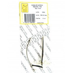 Chevalier Tackson Tracheal Tube 8 mm