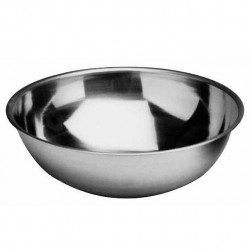 Bowl Stainless Steel 10cm