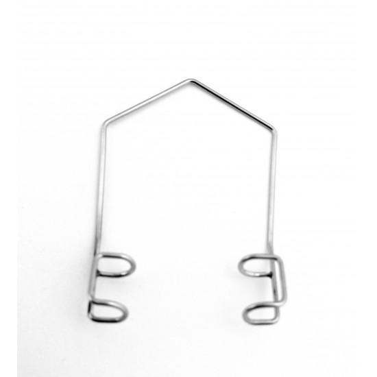 Barraquer Eye Wire Speculum 42 mm Figure 1