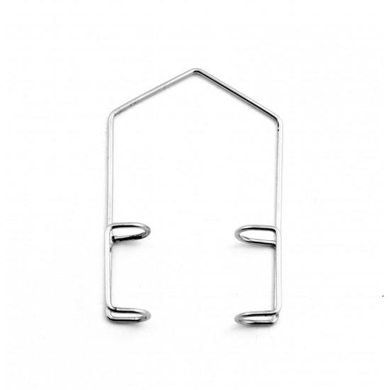 Barraquer Eye Wire Speculum 52 mm Figure 1