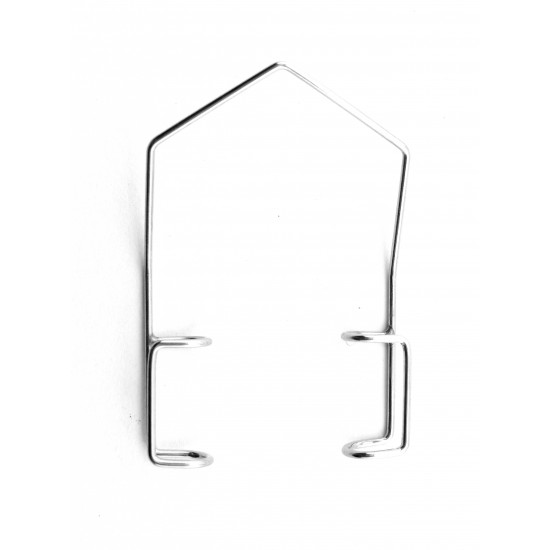 Barraquer Eye Wire Speculum 52 mm Figure 3