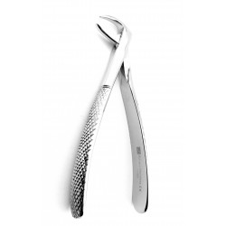 Dental Extracting Forceps Child English Lower Molars Figure 99
